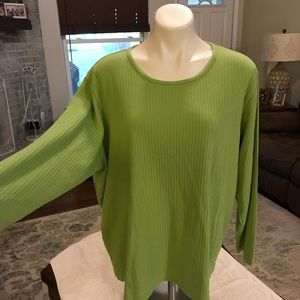 White stag sz 22/24 sweater